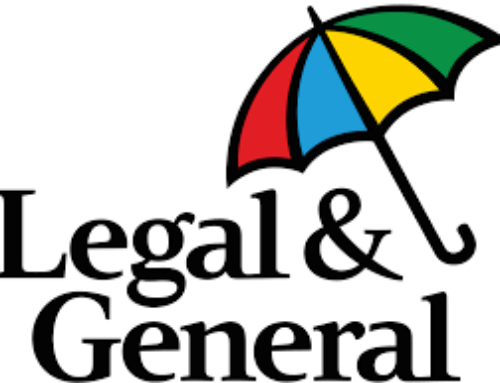 How to make a 17% annualised yield from Legal & General shares…