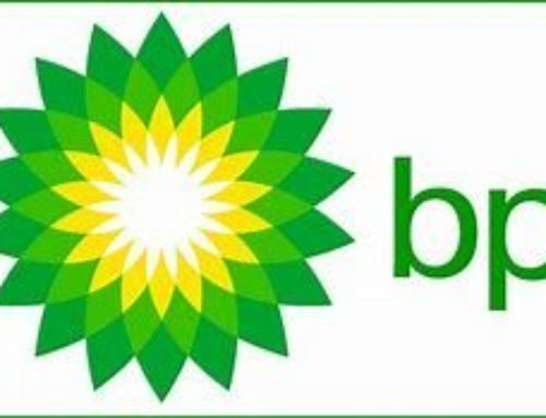 BP shares gush 19% annualised income from puts