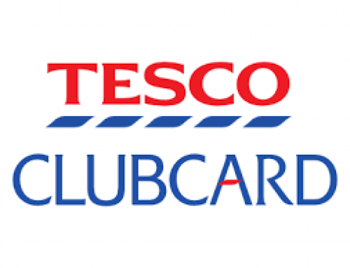 Fancy earning some free Tesco 'points'?